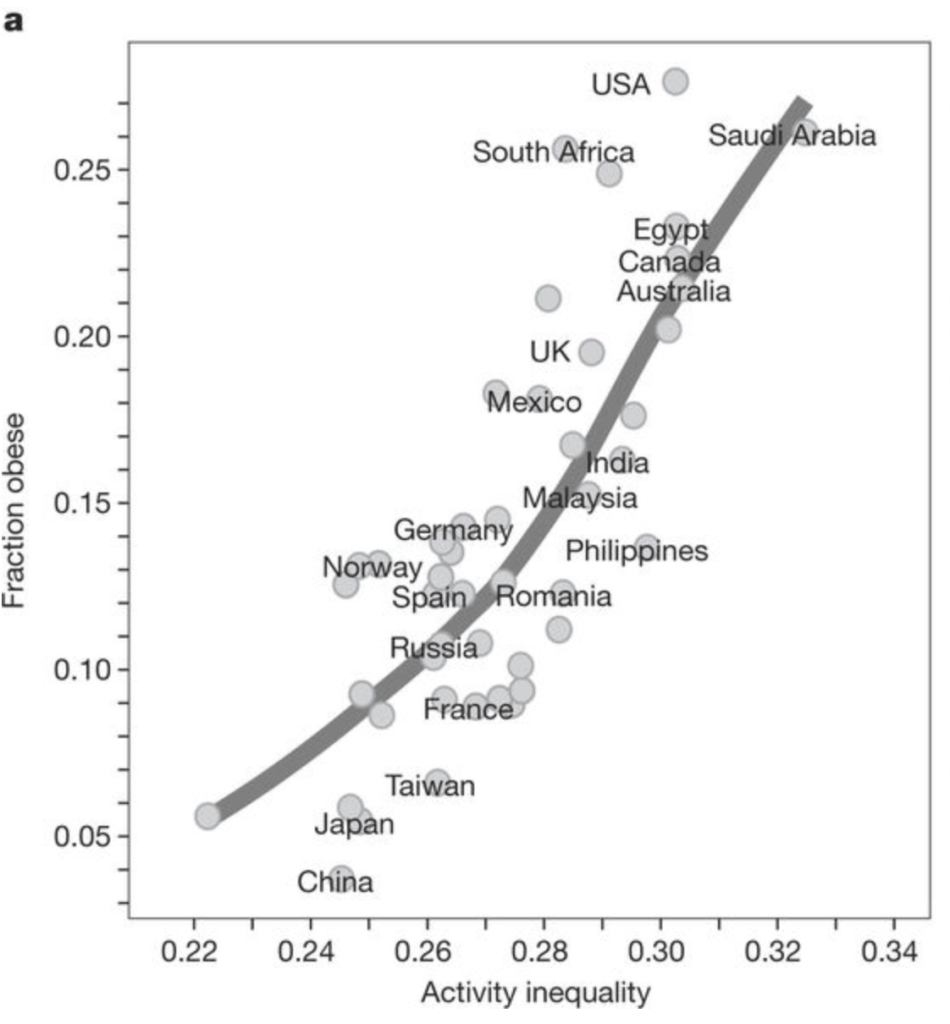 obésite:indice de Gini fig.3 200817
